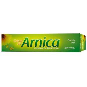 CREME DE ARNICA COM 60G