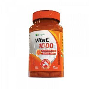 VITA C 1000 COM 60 CAPSULAS