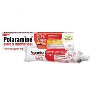 POLARAMINE CRE  30GR