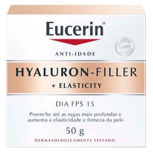 EUCERIN HYAL FILL ELASTICITY FACIAL DIA 50ML
