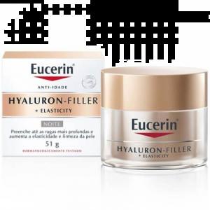 EUCERIN HYALURON-FILLER +ELASTICITY NOITE 51G