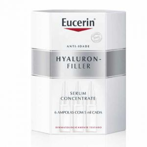EUCERIN HYAL FILL SERUM CONCENTRATE 6 AMP 5ML