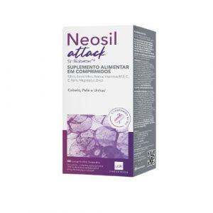 NEOSIL ATTACK COM 30 COMPRIMIDOS