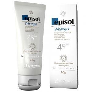 EPISOL WHITEGEL FPS 45 60G