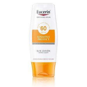 EUCERIN SUN LIGHT FPS60 150ML