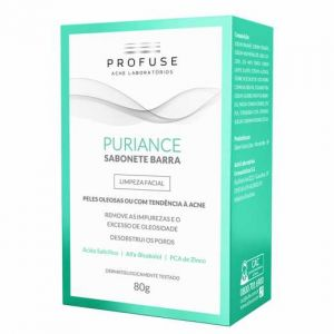 PURIANCE PROFUSE SAB 80G
