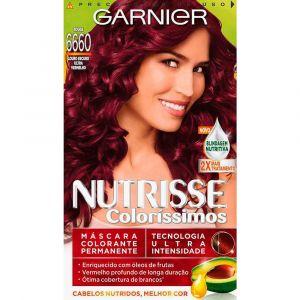 TINTURA NUTRISSE ROUGE 6660