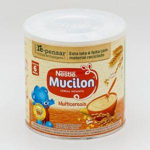 MUCILON MULTI CEREAIS 400G