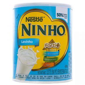 LEITE NINHO LEVINHO SEMI DESN 400G