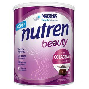 NUTREN BEAUTY SABOR DARK CHOCOLATE 400G