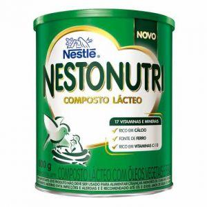 LEITE NESTONUTRI COMPOSTO LACTEO 800G