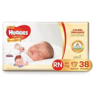 FR MONICA HUGGIES PRIM 100 DIAS R/N38UN [051076]