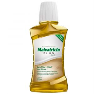 MALVATRICIN PLUS SOL 250ML