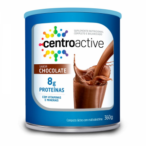 CENTROACTIVE  CHOCOLATE 360GR