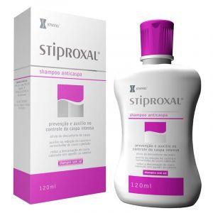 STIPROXAL SHAMPOO ANTICASPA 120ML