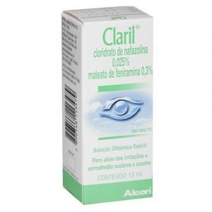 CLARIL COL 15ML