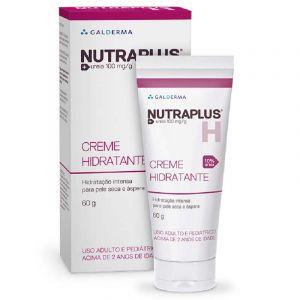 NUTRAPLUS CREME 60G