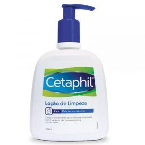 CETAPHIL LC LIMPEZA 300ML
