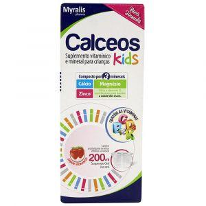 CALCEOS KIDS 200ML
