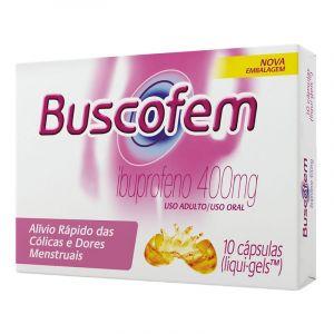 BUSCOFEM COM 10 CAPSULAS