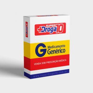 ATENOLOL 50/12,5MG COM 30 COMPRIMIDOS