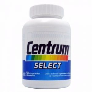 CENTRUM SELECT COM 150 COMPRIMIDOS