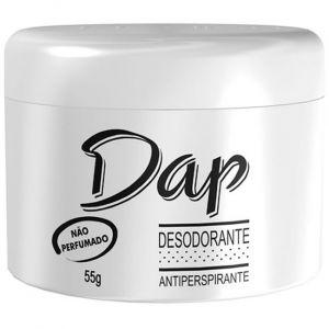 DESODORANTE DAP SEM PERFUME 55G