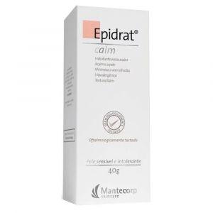 EPIDRAT CALM HIDRATANTE RESTAURADOR 40G