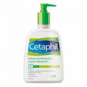 CETAPHIL ADVACED MOIST 473G