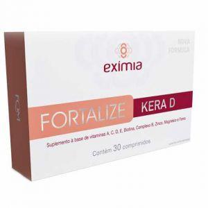EXIMIA FORTALIZE KERA D C/30 COMPR