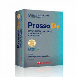 PROSSO D+ 30 CPR REVESTIDOS fr 30 comp