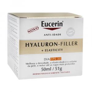 EUCERIN HYALURON-FILLER + ELASTICITY DIA FPS 30 50ML